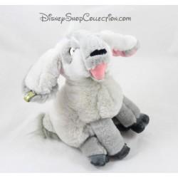 Small plush DISNEY the Hunchback of Notre Dame Esmeralda 19 cm goat Djali