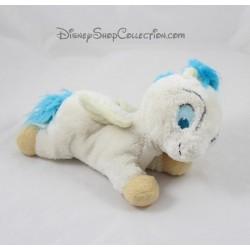 Peluche bébé Pégase DISNEYLAND Hercule cheval ailé 20 cm