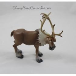 Figurine Sven renne BULLYLAND La Reine des neiges pvc Disney 11 cm