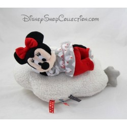 Nube de peluche NICOTOY de Minnie musical Disney 22 cm