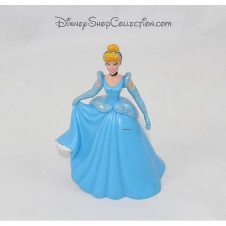 Figur Prinzessin Cendrillon Bullyland Bully Pvc Blau Kleid