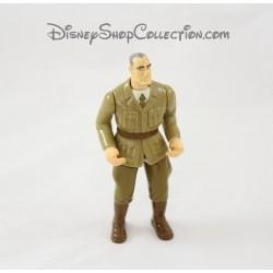 Figurine Lyle Tiberius MCDONALD'S Disney Atlantide l'Empire perdu Mcdo 15 cm