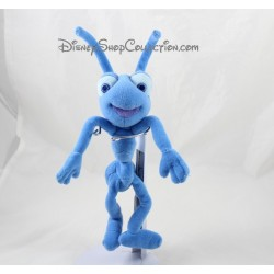 Felpa Tilt ant DISNEY 1001 Patas Pixar hormiga azul 25 cm