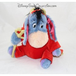 Donkey Bob DISNEY STORE plush Red Devil Halloween 23 cm
