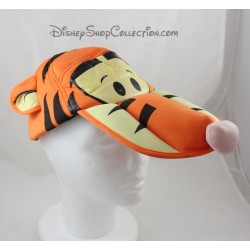 Tiger Tigger DISNEYLAND PARIS 3D face hat one size