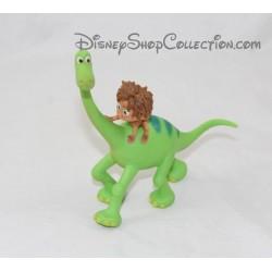 Dinosaur Arlo BULLYLAND DISNEY figurine travel Arlo