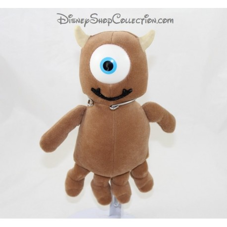 Teddy Bear Little Mikey Disney Store Monsters And Company Don