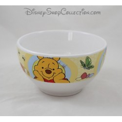 Bol Winnie DISNEY Porcinet, Bourriquet, Tigrou céramique 7,5 cm
