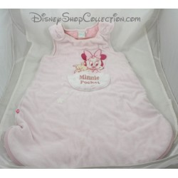 Gigoteuse Minnie DISNEY barboteuse rose 0-6 mois