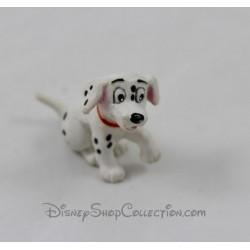 BULLYLAND 101 Dalmatians puppy figurine dog Bully Disney 5 cm
