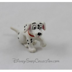 Figurine chiot BULLYLAND Les 101 Dalmatiens chien Bully Disney 5 cm