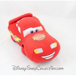 Plush car lightning Mcqueen UNITED LABELS Disney Cars red 21 cm