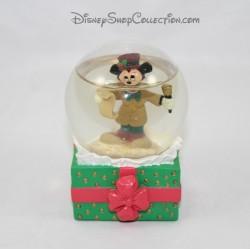 Snow globe Mickey DISNEY gift Christmas snow globe