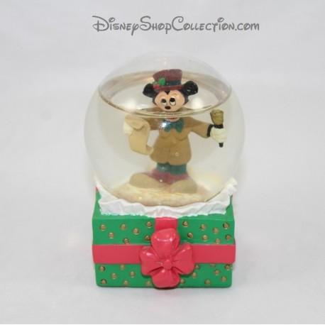 Disney Christmas Snow Globes.Snow Globe Mickey Disney Gift Christmas Snow Globe Disneyshopcol