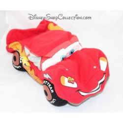 Plush range Pajamas Flash McQueen DISNEY JEMINI Cars car