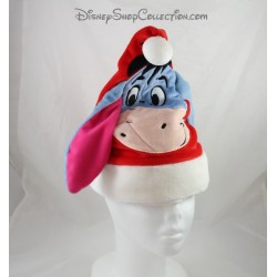 Bonnet de Noël âne Bourriquet DISNEY Winnie l'ourson