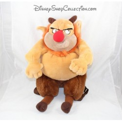 Backpack stuffed Philoctetes DISNEY Phil Hercules 45 cm