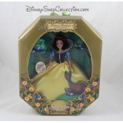 Mini poupée Blanche-Neige DISNEY MATTEL Princess Portrait 1997