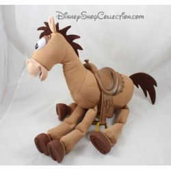 Peluche interactive cheval Pil Poil DISNEY PIXAR Toy Story Collector
