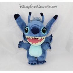 Plush Disney Lilo Stitch and Stitch blue 4 arm 21 cm