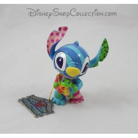 Figurine Stitch BRITTO Disney Lilo et Stitch 10 cm