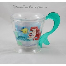Cup double wall Ariel DISNEY STORE Little Mermaid 9 cm