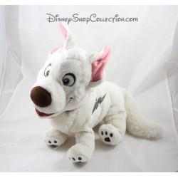 Peluche chien Volt DISNEY Volt Star malgré lui Disney 37 cm