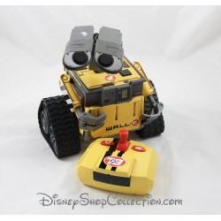 Figurine Wall.E independent talk and dancing robot Disney Pixar 20 cm
