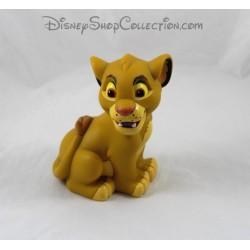 Tirelire plastique Simba DISNEY ATLAS Le Roi Lion grande figurine Pvc 16 cm