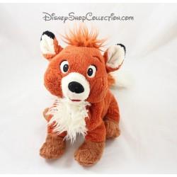 Stuffed Fox Rox DISNEYLAND PARIS Fox and the hound
