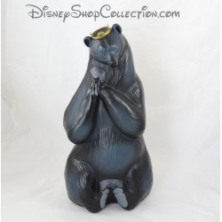 Bear box Queen Elinor DISNEY STORE rebel Pvc 33 cm