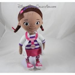 Doll plush DISNEY NICOTOY plush 31 cm doctor Doc
