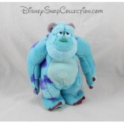 Peluche Sulli DISNEYLAND PARIS Monstres & Cie Sully Disney 21 cm