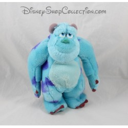 Plush Sulley Disney monsters & Cie Sully Disney 21 cm