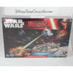 Board game Risk Star Wars HASBRO GAMING nine age 10