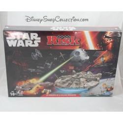 Jeu de société Risk Star Wars HASBRO GAMING à partir de 10 ans neuf