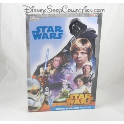 Puzzle Heroes VS Villains SCHMID Disney Star Wars 500 pièces