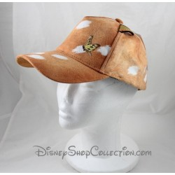 DISNEYLAND PARIS Bambi Brown Deer Hat Disney adult size