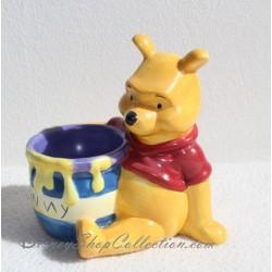Coquetier Winnie l'ourson DISNEY céramique oeuf à la coque