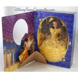 Poupée Belle DISNEY MATTEL La Belle et la Bête Signature Collection