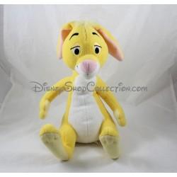 Conejo de peluche peluche DISNEY para parques de atracciones Winnie the Pooh 32 cm