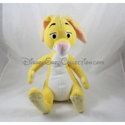 Plush rabbit DISNEY plush for Funfairs Winnie the Pooh 32 cm