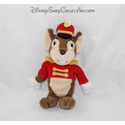 Plush Timothy mouse DISNEY Dumbo 23 cm