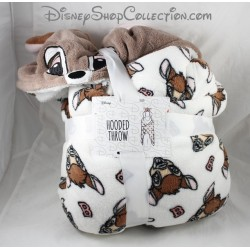 Polar coverage PRIMARK Disney Bambi Throw Hooded Hoodie