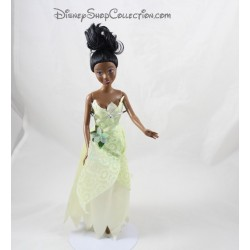 Doll Tiana DISNEY MATTEL the Princess and the frog