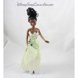 Muñeca Tiana DISNEY MATTEL la princesa y el sapo