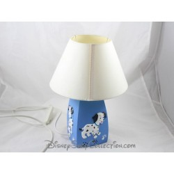 Dogs bedside lamp the DISNEY 101 Dalmatians blue 30 cm