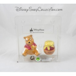 Set sel et poivre DISNEY PARKS Winnie l'ourson et son pot de miel salt & pepper