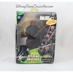 Figurine Darth Maul HASBRO Star Wars mega action Power of the Jedi