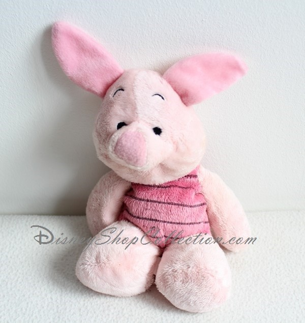 peluche disney rose